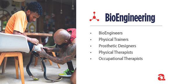 BioEngineering Module Sign