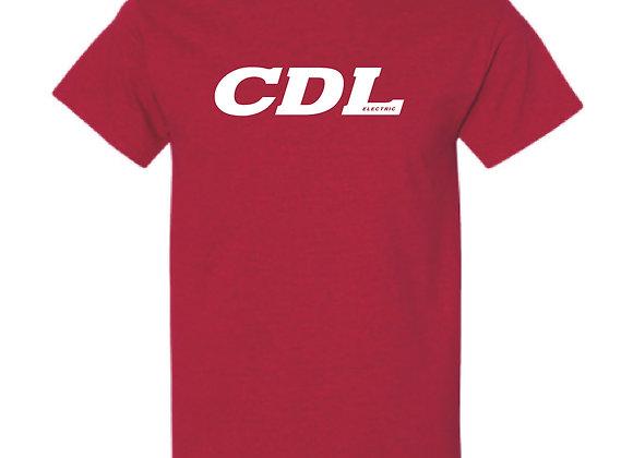 Generic CDL Tee