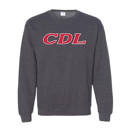 Generic CDL Sweatshirt