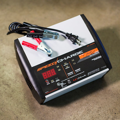 12 AMP Battery Smart Charger