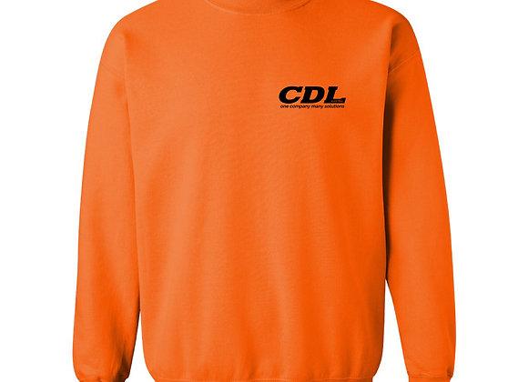 Division Crew Sweatshirt