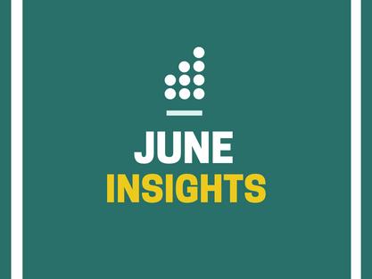 June Workforce Data Newsletter