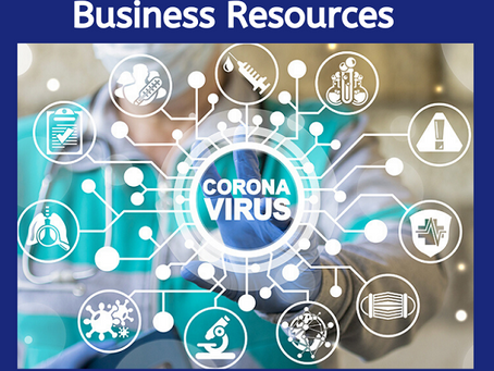 Resources and Assistance for Businesses and Sole Proprietors Impacted by COVID-19