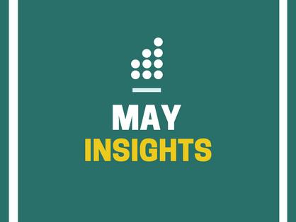 May Workforce Data Newsletter