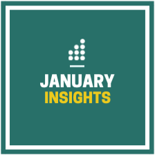 January Workforce Data Newsletter