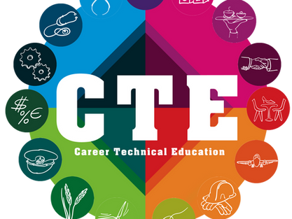 Career Technical Education Labor Market Profiles Support Career Pathways