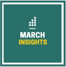 March Workforce Data Newsletter