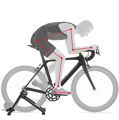 MotionFactors - Bikefitting