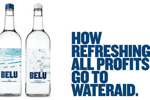 Belu Still Mineral Water (330ml)