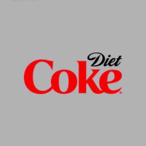 Diet Coke (330ml can)