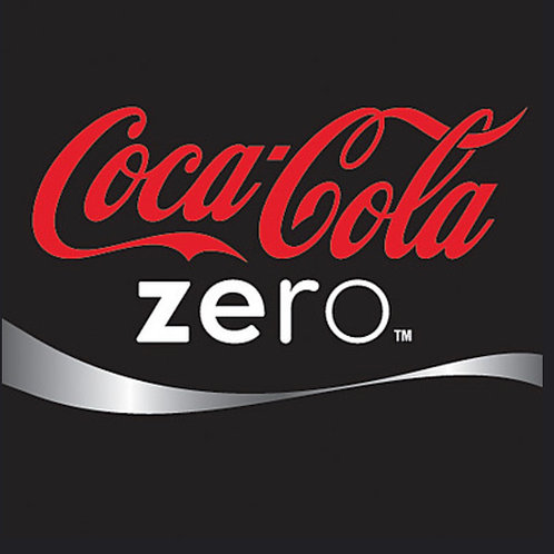 Coke Zero (330ml can)