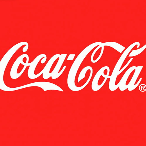 Coca-Cola (330ml can)