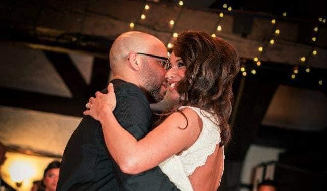 Leblanc-Rico Wedding