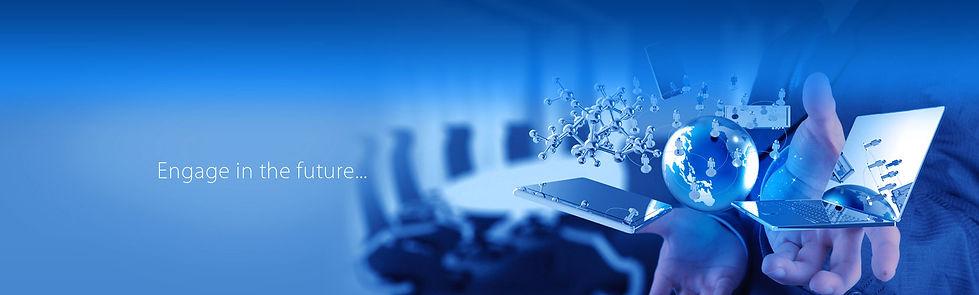 Sharpline Technologies - About Us