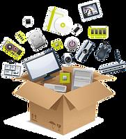 Computer Services - New Computer Setup and Optimization