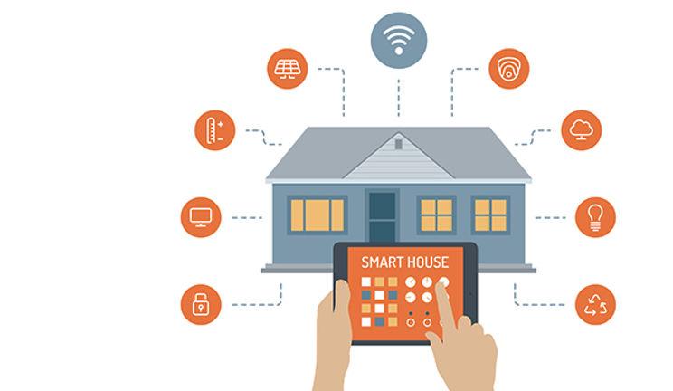 Computer Services - Smart Home Integration and Setup Services