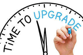 Computer Services - Software and Hardware Upgrade Services