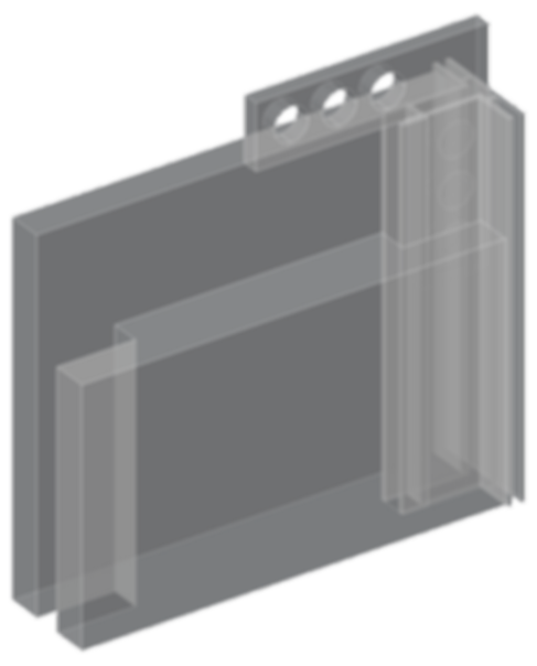 CAD von Akustikbild sonics