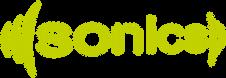 Logo sonics