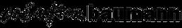 Logo Création Baumann