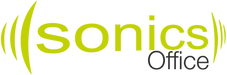Logo sonics-office