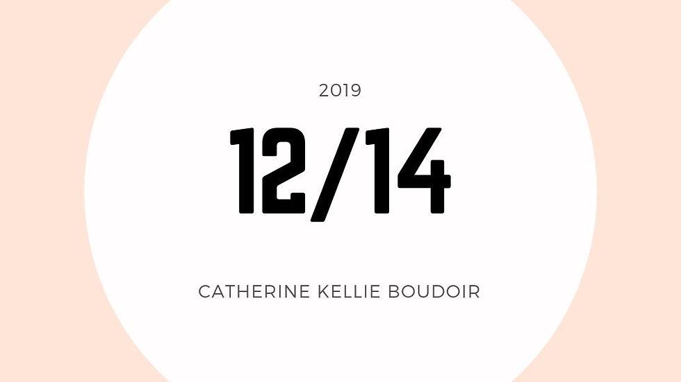 December 14th (8am)