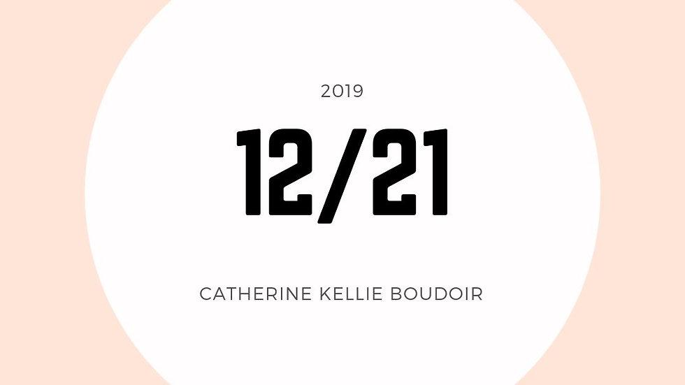 December 21st (11am)