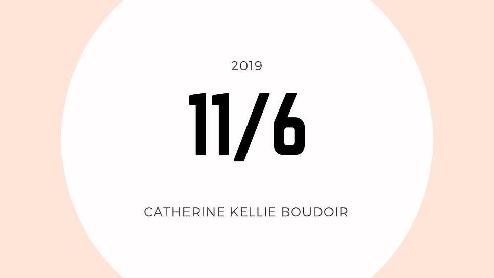 November 6th (1pm)