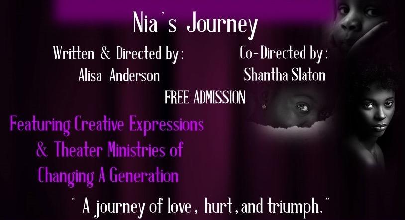 Nia's Journey