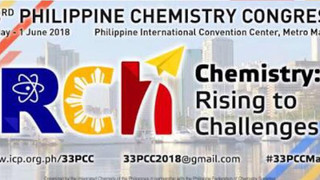 Yes! Krypton Once Again Joins Chemistry Congress 2018