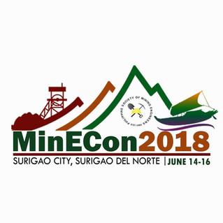 Mining Engineers' Convention 2018 (MinECon 2018)