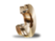 Garlock, Isolators
