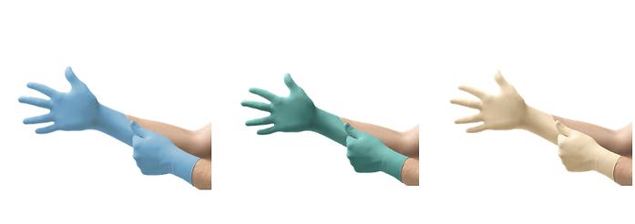 safety, gloves