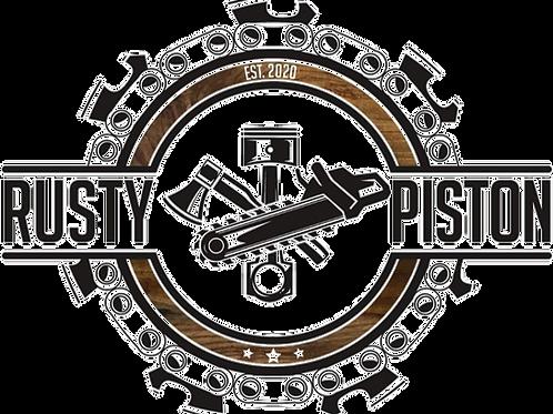 rustypiston