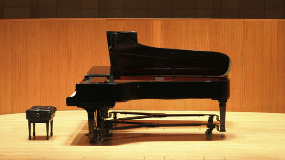 Piano Recitals --- Sweat, or Sweet?