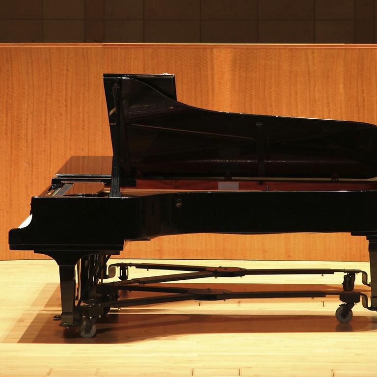 Danni's Students Piano Recital
