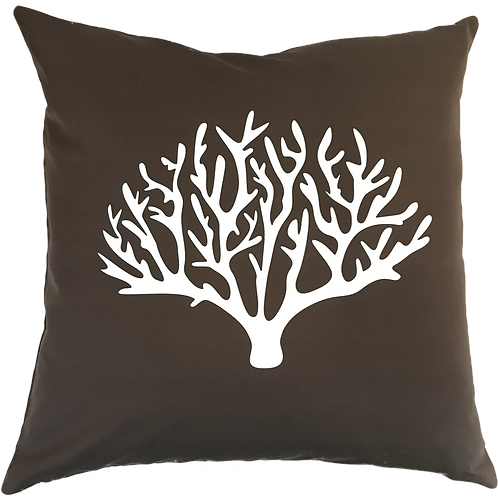 Coral 2 Pillow Cover