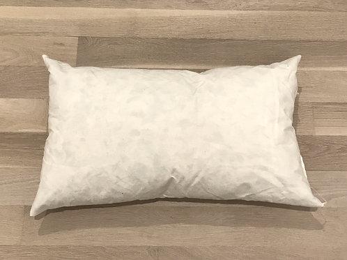 14 x 24 Pillow Insert