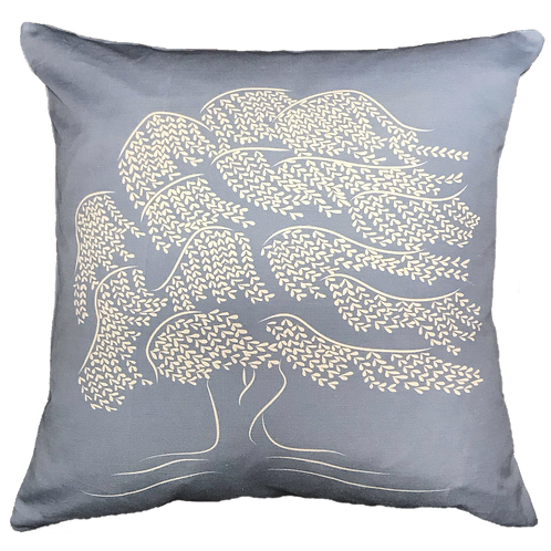 Willow Tree Pillow Cover