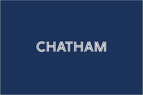 Chatham Mask