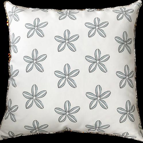 Sand Flower Pillow Cover