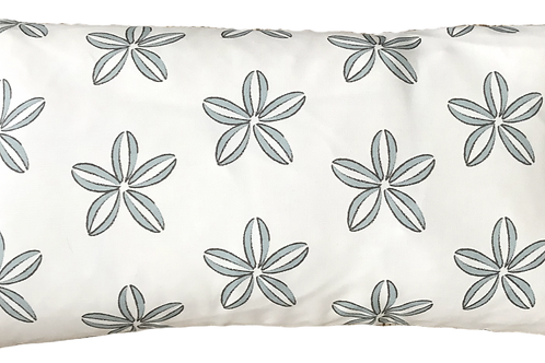 Sand Flower 12 x 22 Pillow Cover