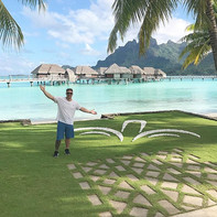 Throwback to our incentive trip to Bora