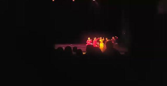 Grade 3 kids Hemantika 2019 Performance