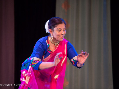 SBDC launches training for Kathak teachers - Open Day on Saturday 2 June