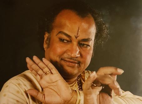 Pandit Vijai Shankar (1948-2019)
