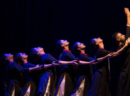SBDC heads for US tour