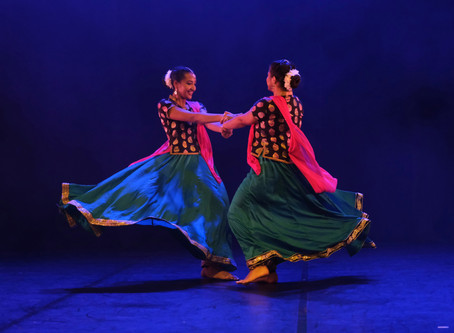 SBDC launches new course for conducting dance workshops in schools