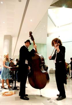 Gallery Performance