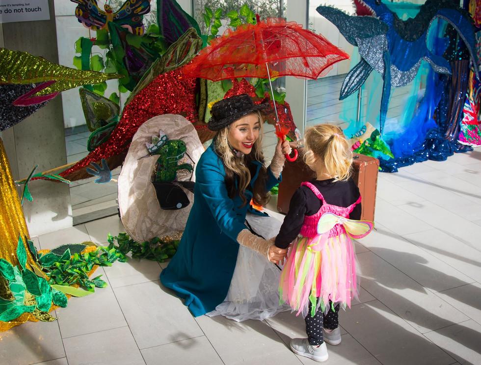 Savannah Kids Exhibition at Tel Aviv Museum of Art